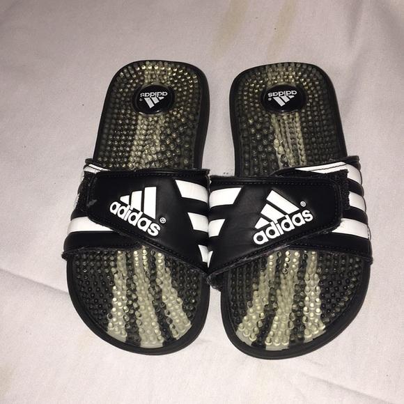 adidas Shoes   Adidas Boys Slides